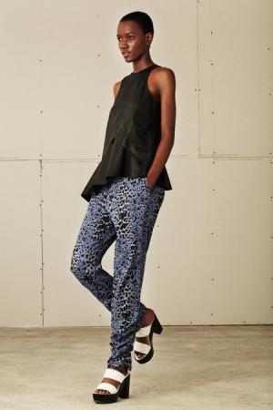10-crosby-derek-lam-spring-summer-2014-new-york-17-blue-leopard-pants