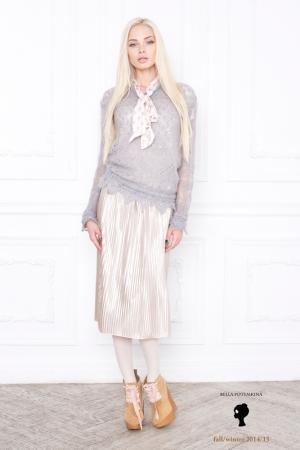 bella-potemkina-fall-winter-2014-2015-plisse-skirt