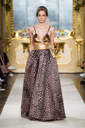 elisabetta-franchi-ss-2015-gold-leopard
