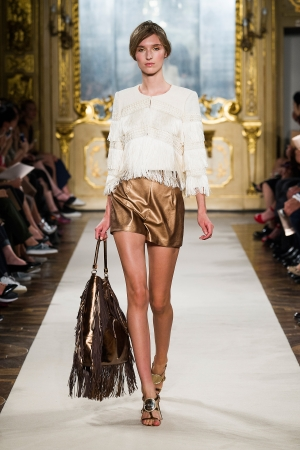 elisabetta-franchi-ss-2015-golden-skirt