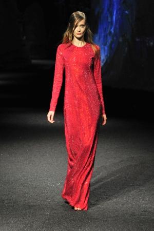 philipp-plein-ss-15-coral-long-dress
