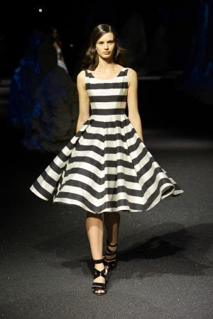 philipp-plein-ss-15-dress-black-line