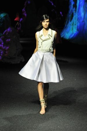 philipp-plein-ss-15-milk-color-dress