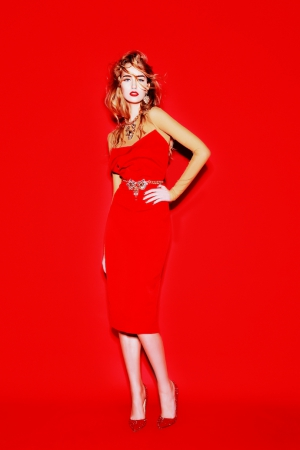 totalred-by-alexander-rogov-christmas-capsule-collection-lanvin-dress