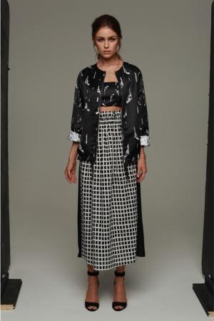 julia-kalmanovich-spring-summer-2014-checked-midi-skirt