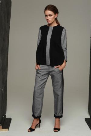 julia-kalmanovich-spring-summer-2014-grey-boyish-suit