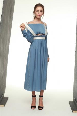 julia-kalmanovich-spring-summer-2014-long-pastel-skirt