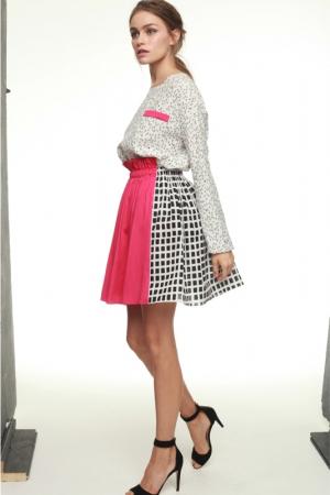 julia-kalmanovich-spring-summer-2014-new-look-skirt