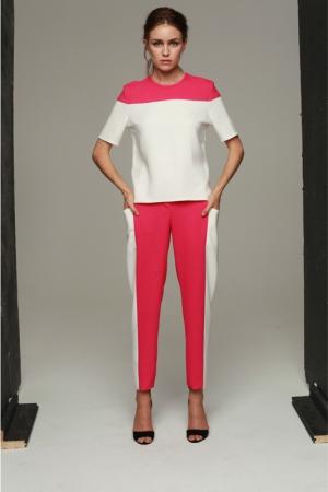 julia-kalmanovich-spring-summer-2014-pink-white-costume