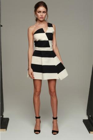 julia-kalmanovich-spring-summer-2014-stripe-dress