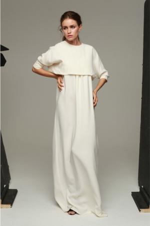 julia-kalmanovich-spring-summer-2014-white-maxi-dress