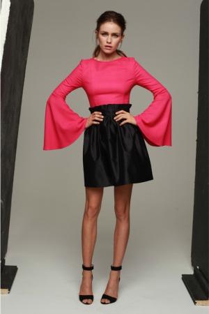 pink-julia-kalmanovich-spring-summer-2014-top-long-sleeve