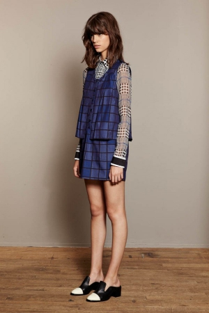 timo-weiland-resort-2014-blue-violet-skirt-top