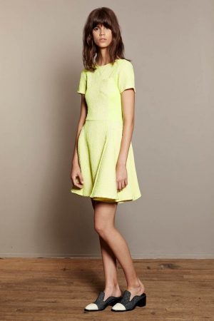 timo-weiland-resort-2014-neon-baby-doll-dress