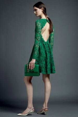 valentino-resort-2013-9-green-dress