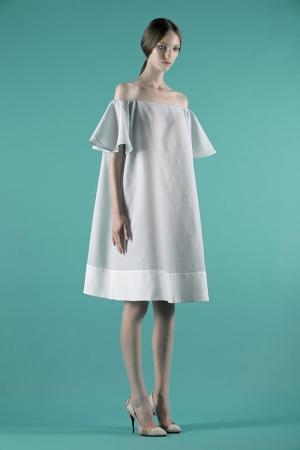 vika-gazinskaya-spring-summer-2014-double-tone-dress