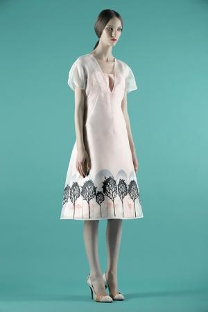 vika-gazinskaya-spring-summer-2014-dress-new-look