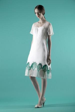vika-gazinskaya-spring-summer-2014-dress-with-green-forest