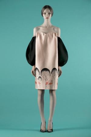 vika-gazinskaya-spring-summer-2014-modern-dress