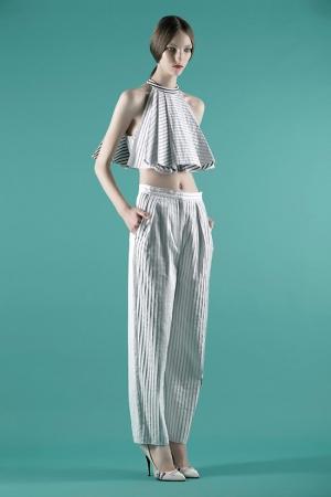 vika-gazinskaya-spring-summer-2014-striped-trousers