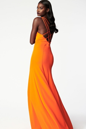 zac-by-zac-posen-spring-summer-2014-new-york-20-orange-dress