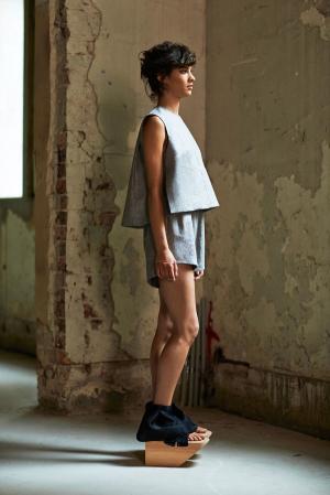 Ellery-Resort-2014-wide-top-grey-shorts