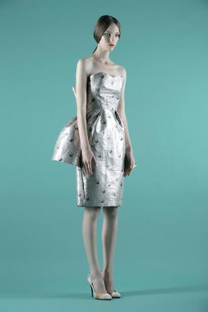 VIKA-GAZINSKAYA-Spring-Summer-2014-silver-dress