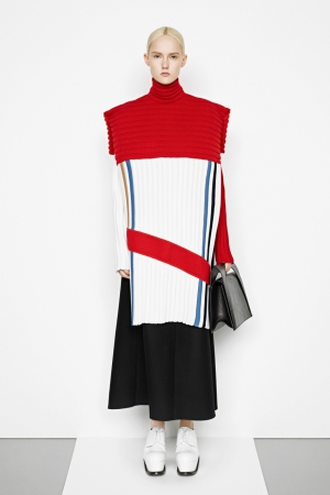J.W.Anderson-pre-fall-2014-red-sweater